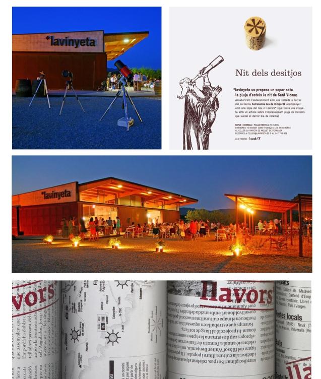 Fotos: La vinyeta i Kilian Rico