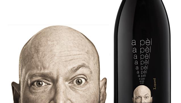 A Pèl etiquetes de vi