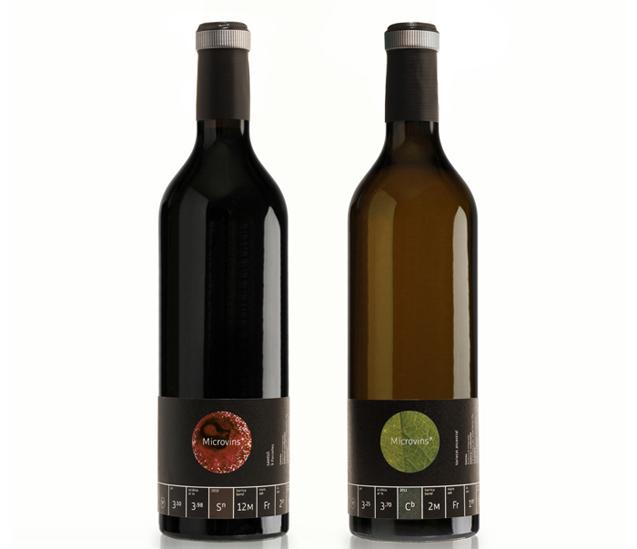 Microvins la vinyeta premis laus