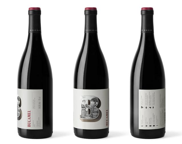 vinos_bucamel premios laus