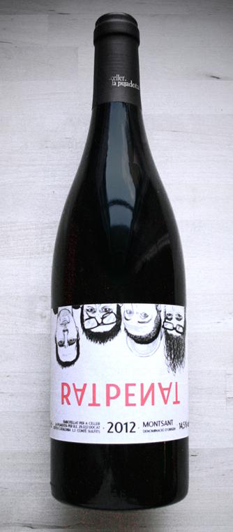 vino marina capdevila