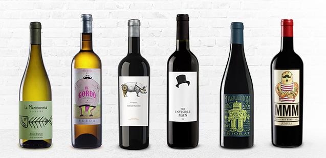 the wine gurus casa rojo