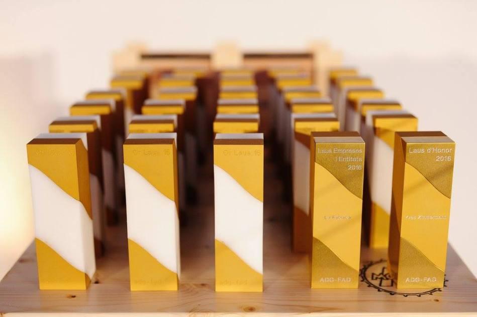 vinos premios laus diseño etiquetas