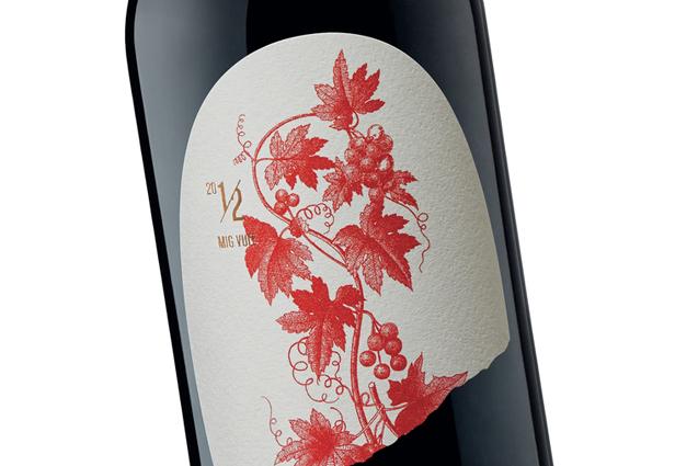 la vinya del vuit bertran