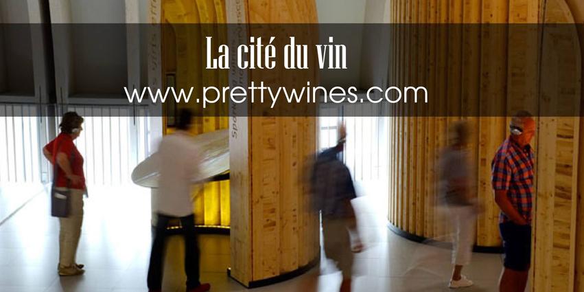 enoturismo bordeus la cité du vin