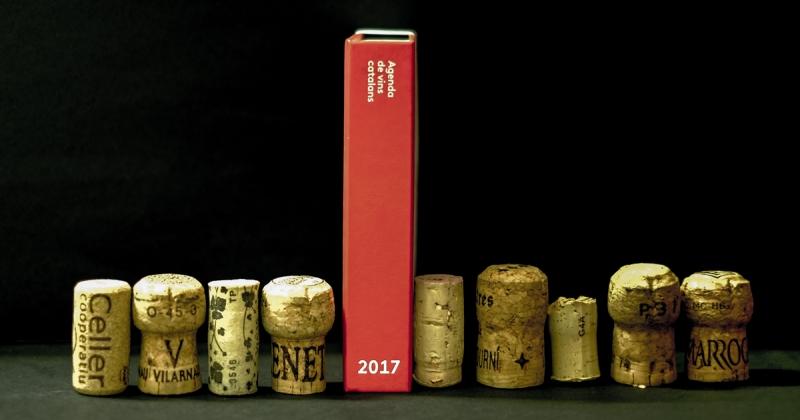patricia golferichs l'agenda dels vins catalans