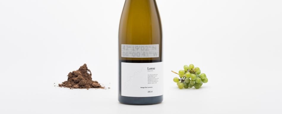 lonxe vino blanco de galicia