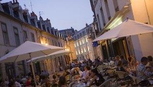 Ruta des grands crus borgoña Dijon