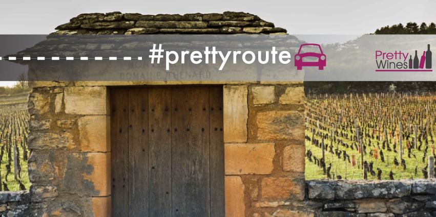 entourismo en la borgonya ruta montrachet