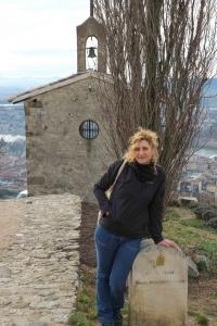 Hermitage enoturismo rhone la chapelle nuria marti