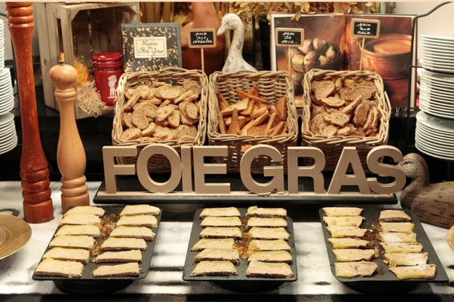 foies-gras