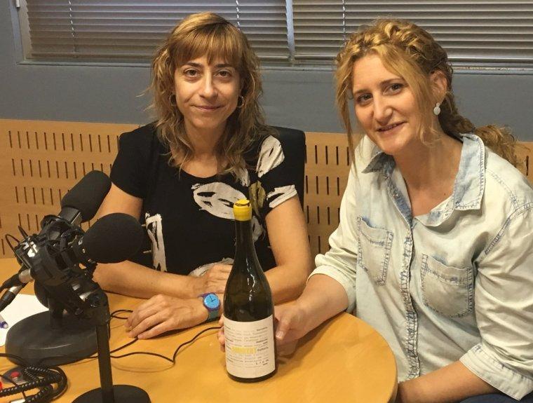 nuria marti radio vilafranca