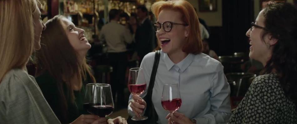 marida tu vino con vino