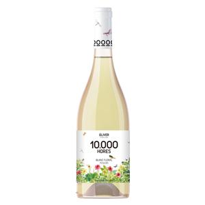 oliver viticultors blanc floral