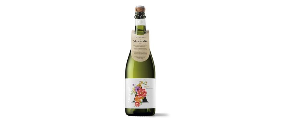 muscandia deliri vins ancestral
